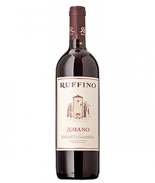 Ruffino Aziano Chianti Classico 750ml NV