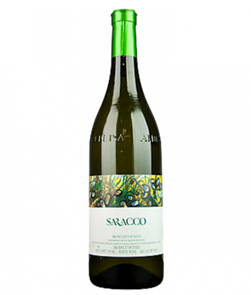 2020 Saracco Moscato D'asti 750ml