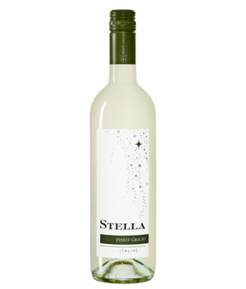 2020 Stella Pinot Grigio 750ml