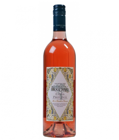 2020 Domaine Houchart Provence Rose 750ml