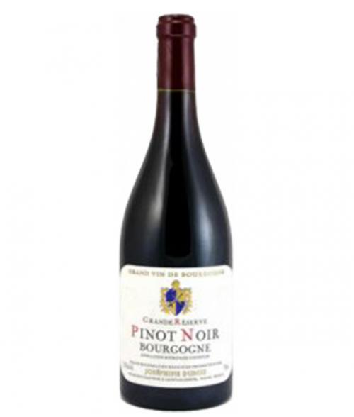 2019 Dubois Grand Reserve Pinot Noir 750ml