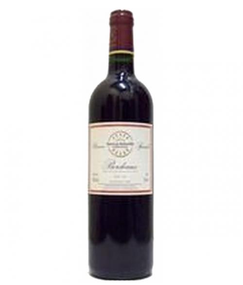 2018 Lafite Rothschild Legende Red Bordeaux 750ml