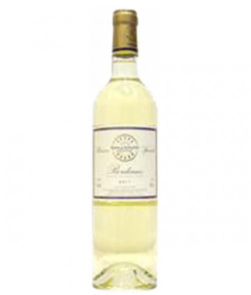 2019 Lafite Rothschild Legende White Bordeaux 750ml