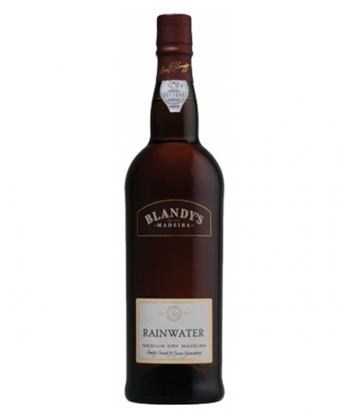 Blandy's Rainwater Madeira NV 750ml