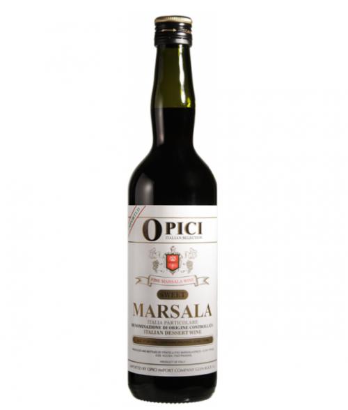 Opici Sweet Marsala 750ml NV