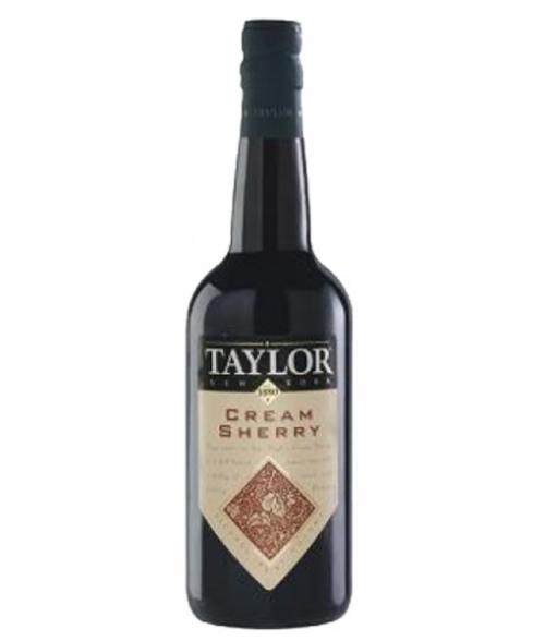 Taylor Cream Sherry 1.5L NV