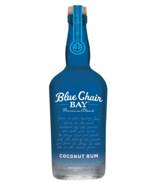 Blue Chair Bay Coconut Rum 750ml