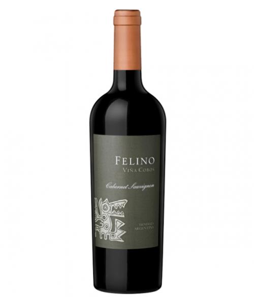 2019 Vina Cobos Felino Cabernet Sauvignon 750ml