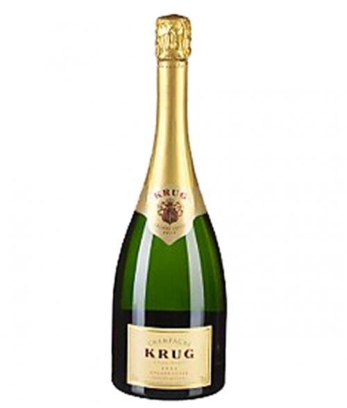 Krug Grande Cuvee Brut Champagne 750ml NV