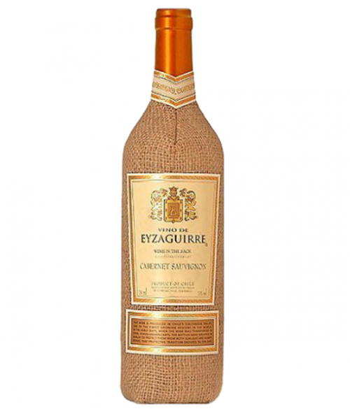 Vino De Eyzaguirre Cabernet Sauvignon Nv