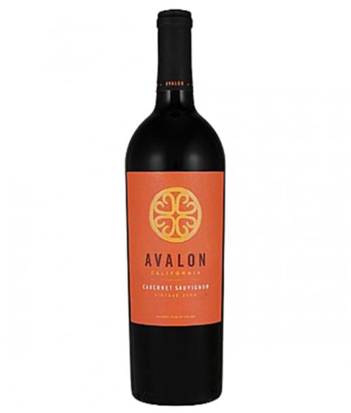 2018 Avalon Cabernet Sauvignon 750ml