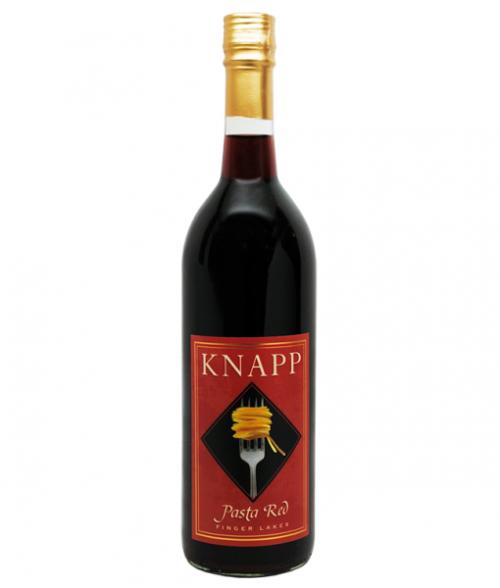 Knapp Pasta Red 750ml NV