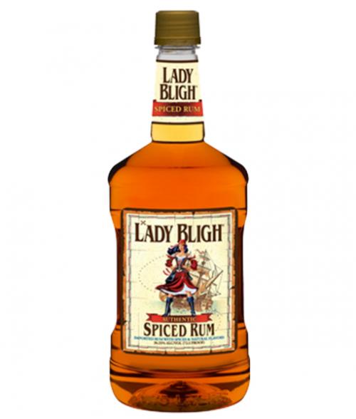 Lady Bligh Spiced Rum 1.75L