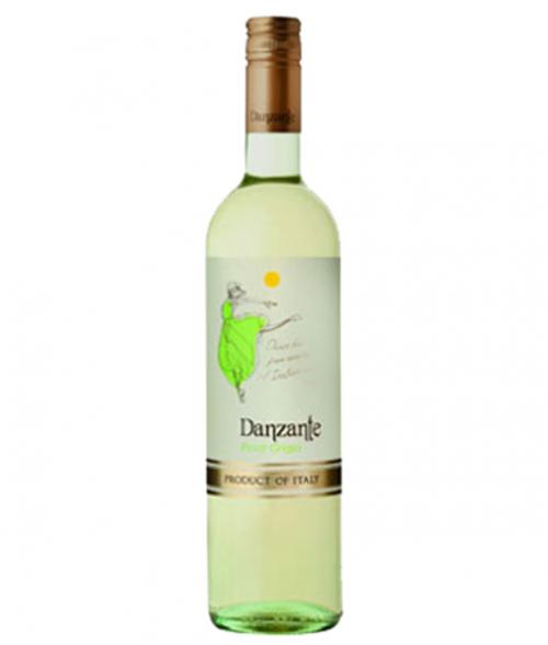 Danzante Pinot Grigio 750ml NV