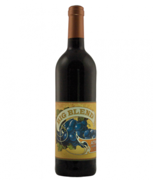 2018 Atwater Estate Red Blend 750ml