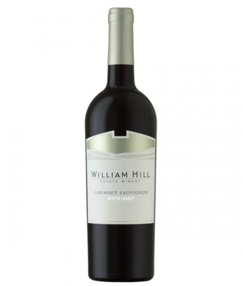 William Hill North Coast Cabernet Sauvignon 750ml NV