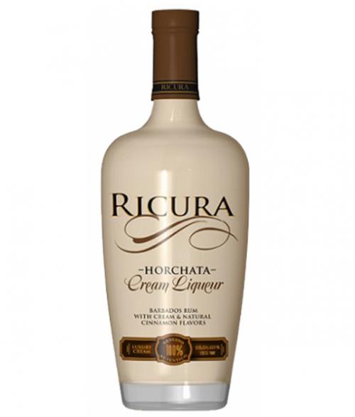 Ricura Horchata Cream 750ml