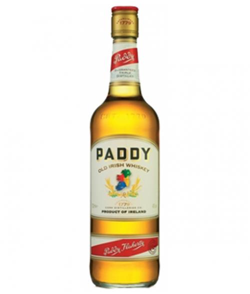 Paddy's Irish Whiskey 1L