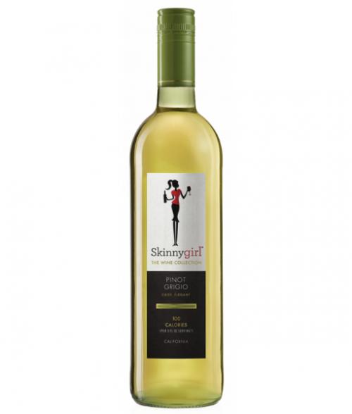 Skinny Girl Pinot Grigio 750ml NV