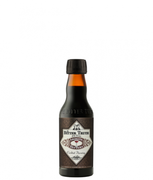 The Bitter Truth Aromatic 200ml