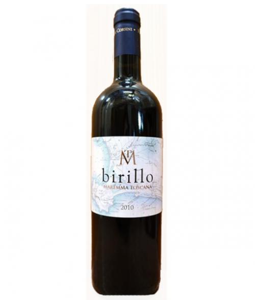 2017 Le Corti Birillo Maremma Toscana 750ml