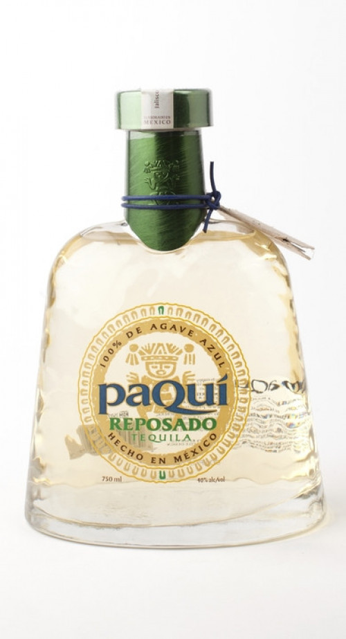 Paqui Reposado Tequila 750ml