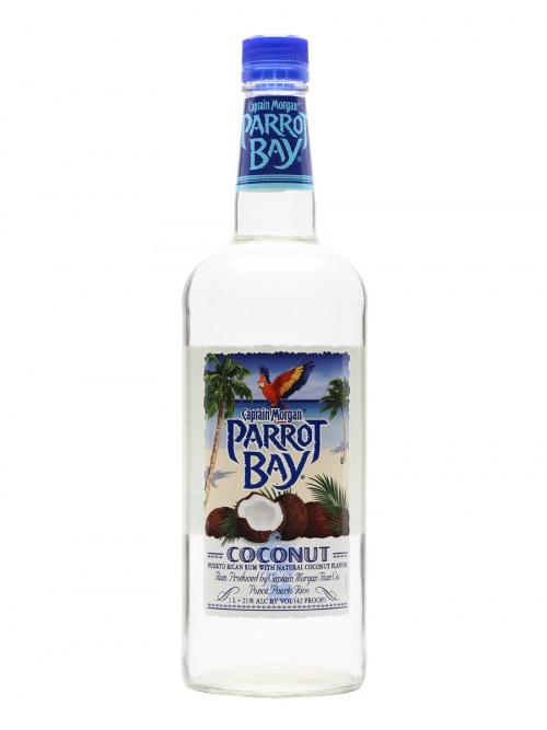 Parrot Bay Coconut Rum 1L