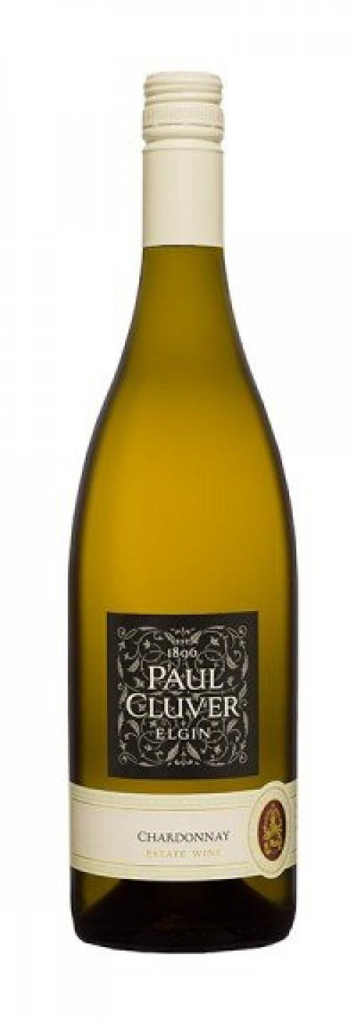 2018 Paul Cluver Estate Chardonnay 750ml