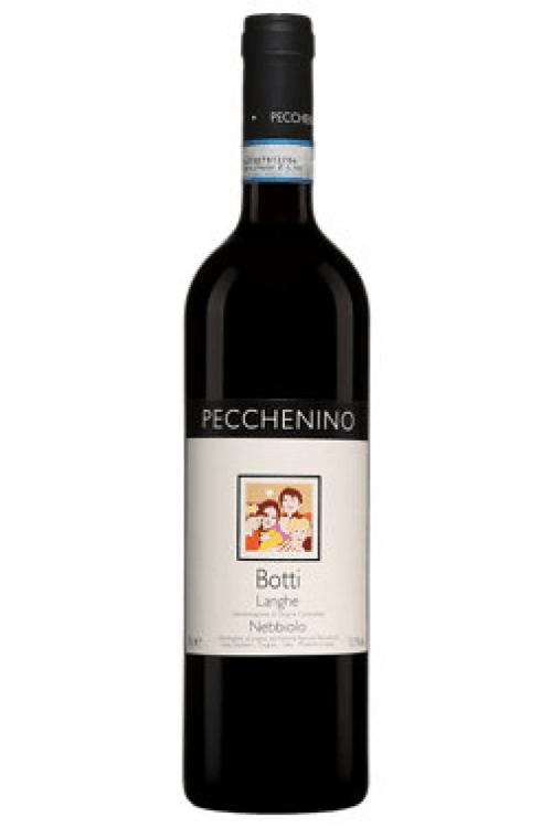 2018 Pecchenino Botti Nebbiolo 750ml