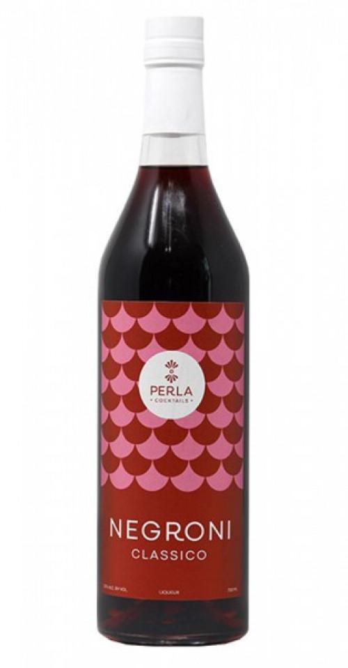 Perla Cocktails Negroni Classico 750ml