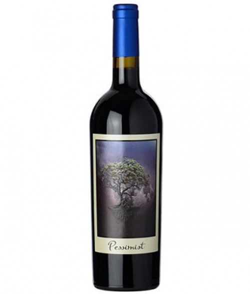 2019 Pessimist Paso Robles Red Blend 750ml