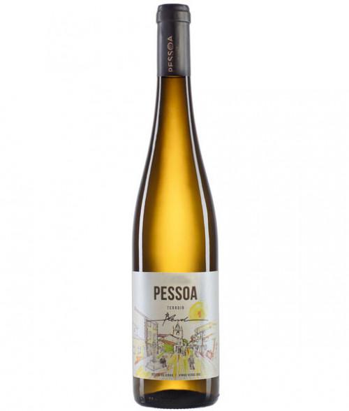 2020 Pessoa Terroir Vinho Verde 750ml