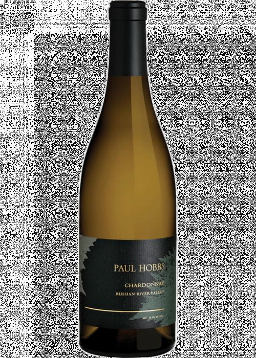 2018 Paul Hobbs Russian River Chardonnay 750ml NV