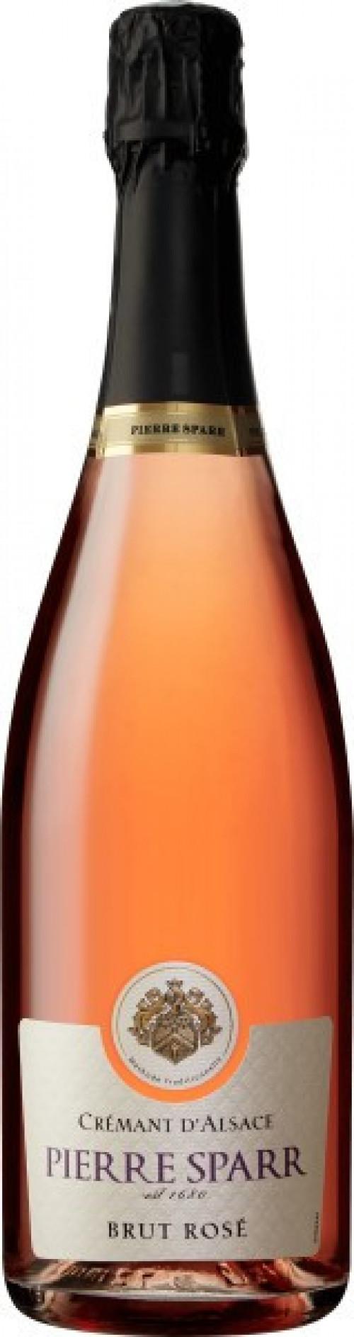 Pierre Sparr Brut Rose 750ml NV