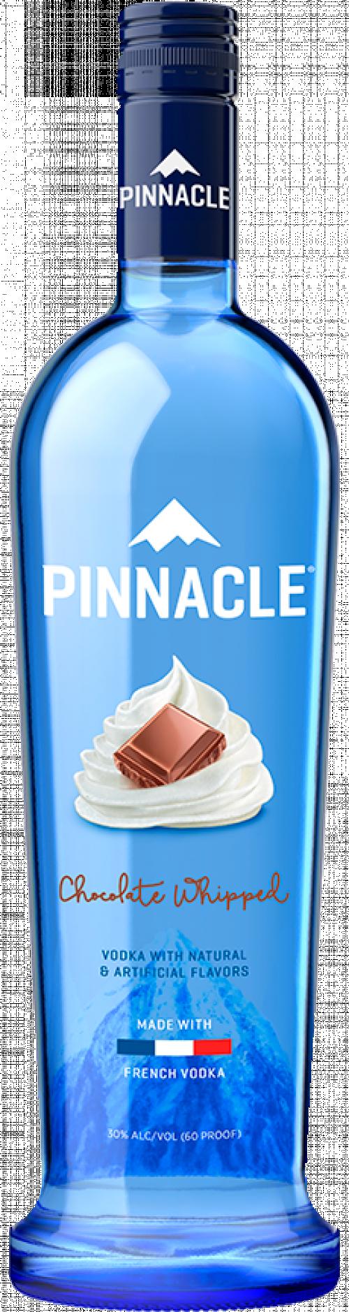 Pinnacle Chocolate Whipped 1.75L
