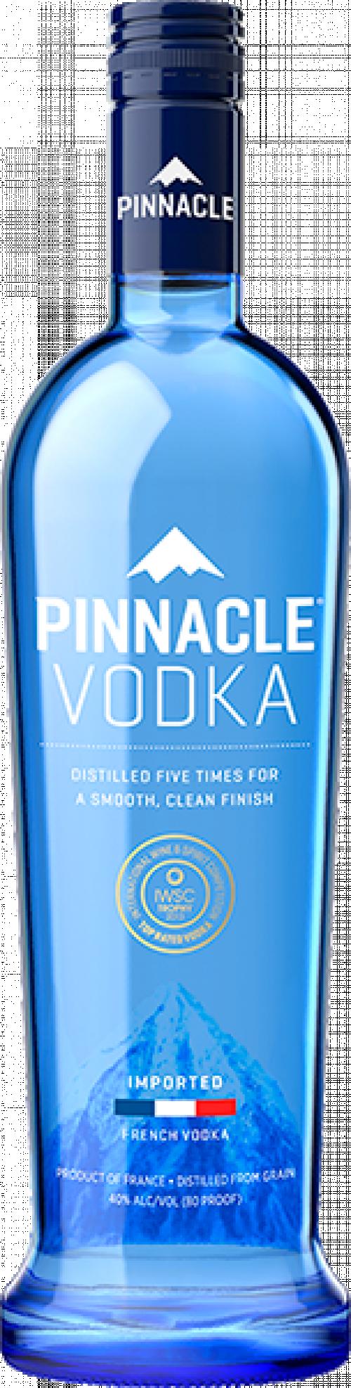 Pinnacle Vodka 1L