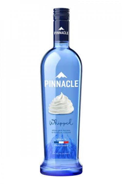 Pinnacle Whipped Cream Vodka 1L