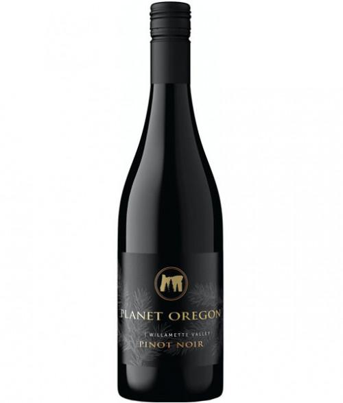 2019 Planet Oregon Pinot Noir 750ml