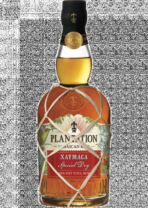 Plantation Xaymaca Rum 750ml