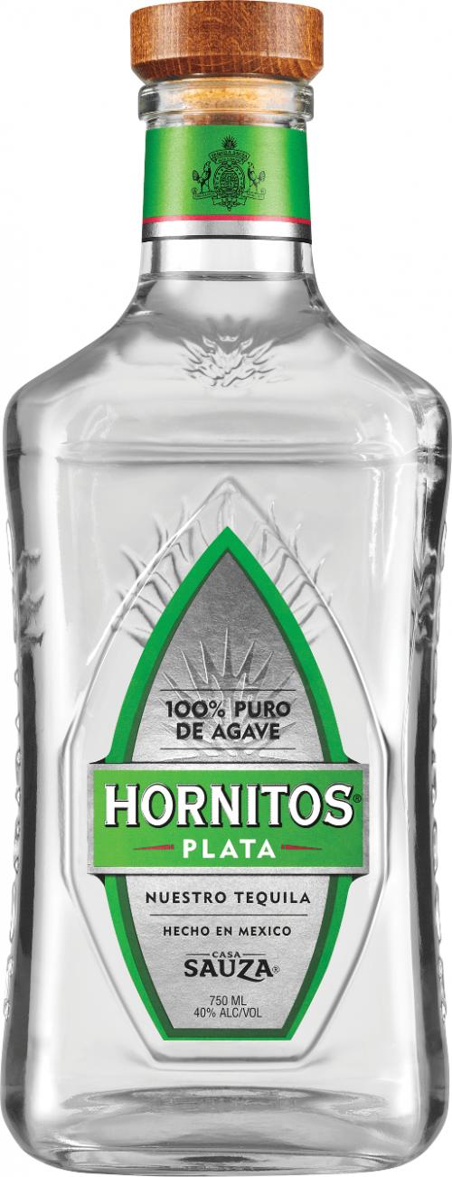 Sauza Hornitos Plata 1.75L