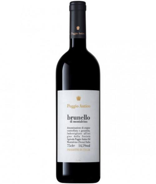 2015 Poggio Antico Brunello Di Montalcino 750ml