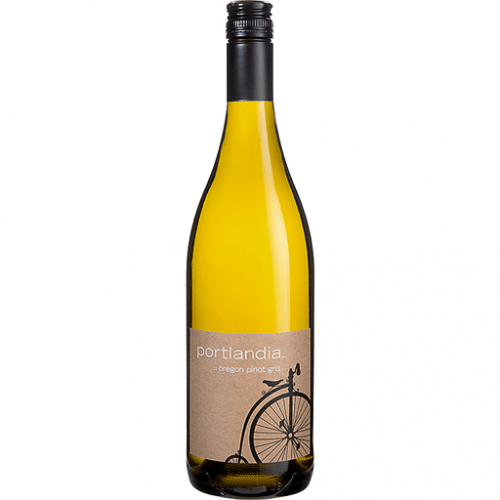 2018 Portlandia Pinot Gris 750ml