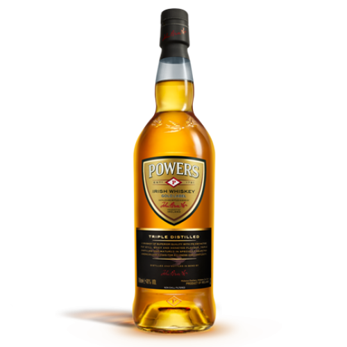 John Powers Irish Whiskey 1L