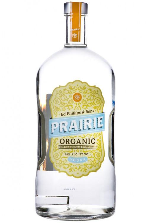 Prairie Organic Vodka 1.75L