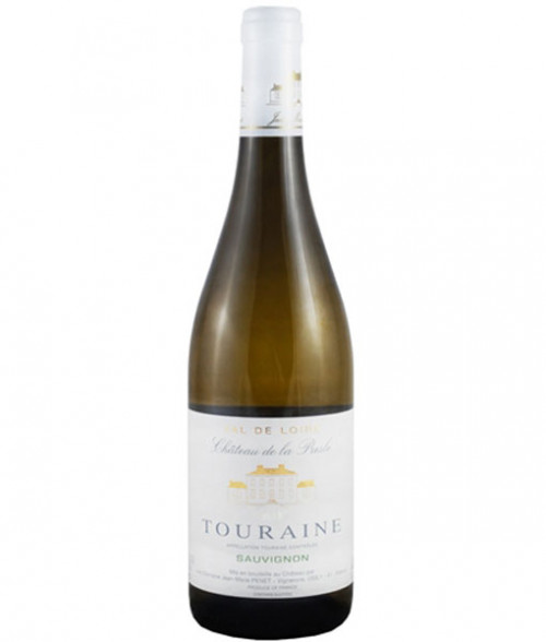 2020 Chateau De La Presle Touraine Sauvignon Blanc 750ml