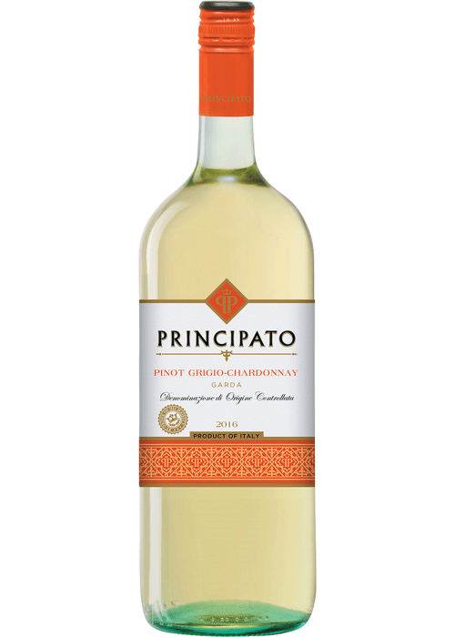 Principato Pinot Grigio Chardonnay 1.5L