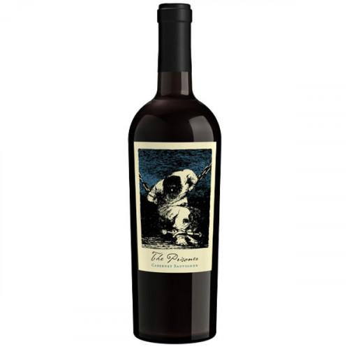 2018 Prisoner Wine Company The Prisoner Cabernet Sauvignon 750ml