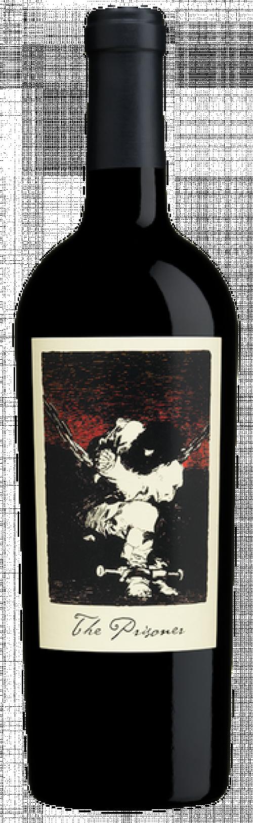 2019 Prisoner Wine Company The Prisoner Red Blend 750ml