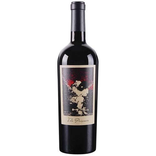 2019 Prisoner Wine Company The Prisoner Red Blend 1.5L