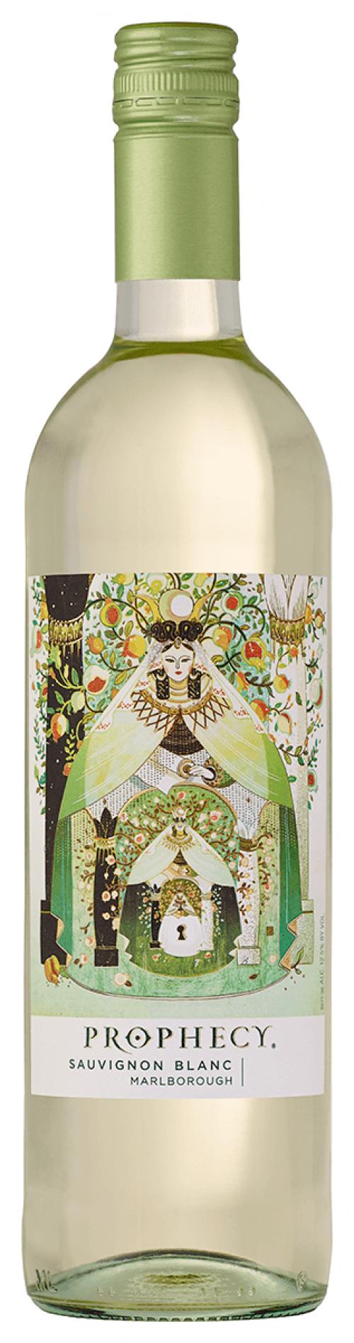 2019 Prophecy Sauvignon Blanc 750ml